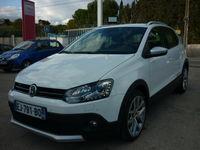Volkswagen Polo 1.2 TSI CROSS POLO
