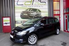 VOLKSWAGEN SHARAN 2.0 TDI 177 HIGHLINE DSG 7 PLACES 27990 57000 Metz