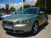 Volvo V50 2.4D 180cv D5 6990 06220 Le Golfe Juan