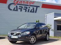 VOLVO XC60 2.4 D5 185 AWD GEARTRONIC XENIUM 18990 01000 Bourg-en-Bresse