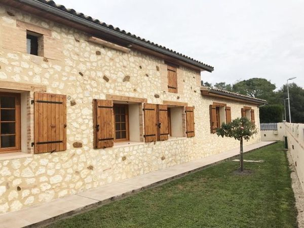 Annonce vente maison 158 m 209 000 992739910751 for Belle maison de campagne