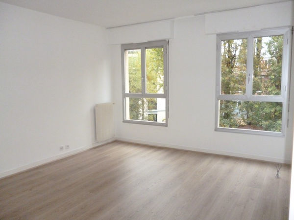 Annonce Location Appartement Amiens 80000 43 M 580