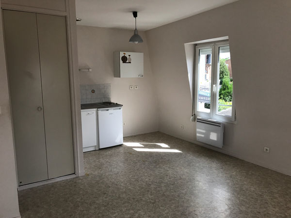 Annonce Location Appartement Amiens 80000 23 M 375