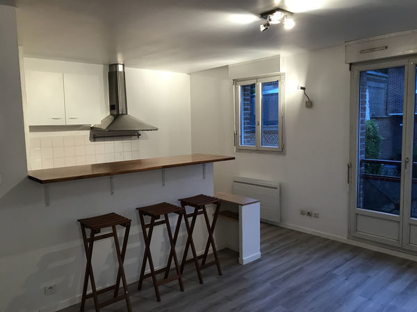 Annonce Location Appartement Amiens 80000 43 M 565