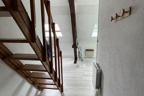 Location Duplex/triplex Saint-Max (54130)