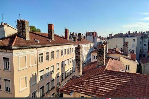 Location Appartement Lyon 2