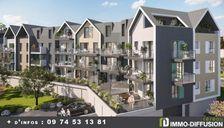 Vente Appartement Courseulles-sur-Mer (14470)