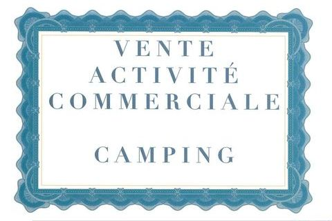 Activité commerciale Camping 2980000 83000 Toulon