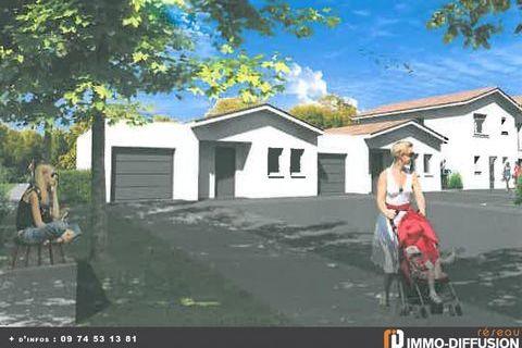 Maison Pour y habiter maintenant 310000 Saint-Médard-en-Jalles (33160)
