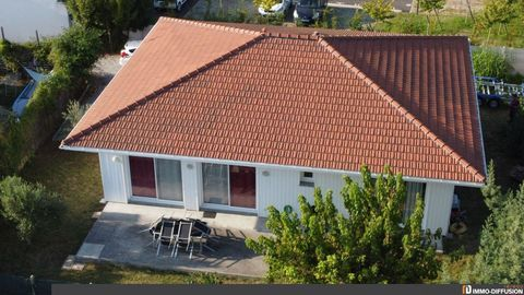 Vente Maison La Teste-de-Buch (33260)