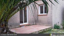 Location Appartement Marignane (13700)