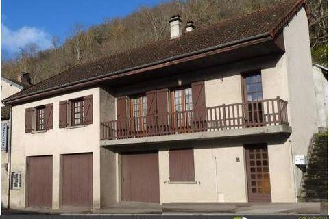 Maison /villa 55000 Aubusson (23200)