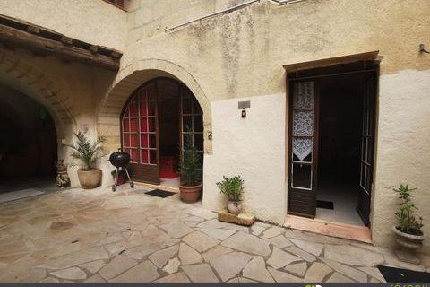 Location Maison Aigues-Vives (30670)