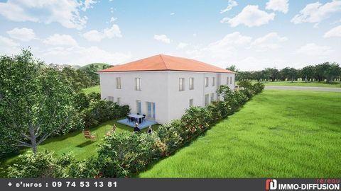 Maison Jardin (38200)