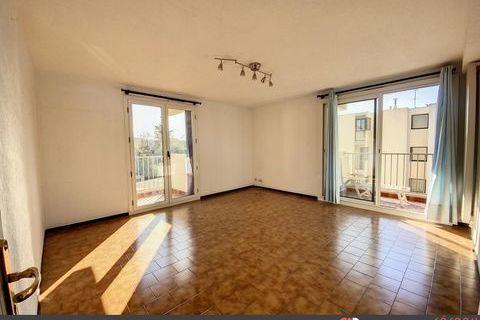 Appartement Marseille 13