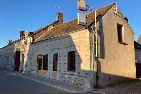 Vente Maison Saint-Martin-des-Bois (41800)