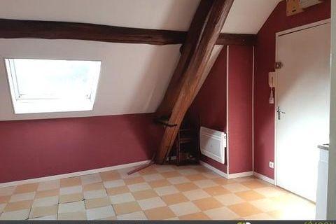Appartement Romilly-sur-Seine (10100)