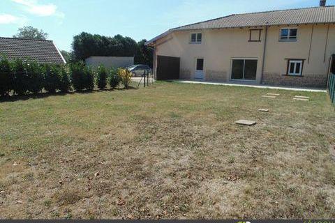 Location Maison Dompierre-sur-Veyle (01240)