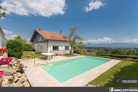 Maison VUE IMPRENABLE ! 1300000 Grilly (01220)