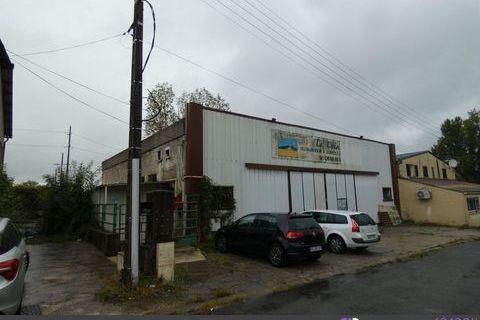 Local commercial 200 M DE L'AVENUE MONGE ! 213000 30100 Ales