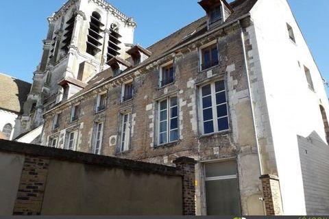 7 Pièces 1070 Troyes (10000)