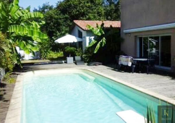 Annonce vente maison nantes 44000 150 m 499 900 992739487851 - Maison jardin hornbach nantes ...