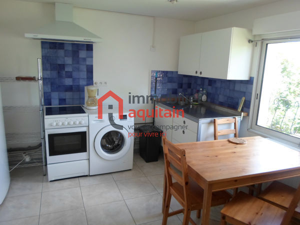 Annonce location appartement libourne 33500 30 m 580 for Assurance location meuble