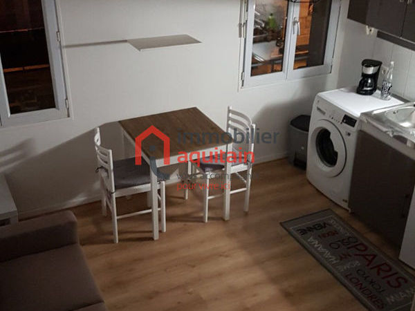 Annonce location appartement libourne 33500 30 m 480 for Appartement libourne
