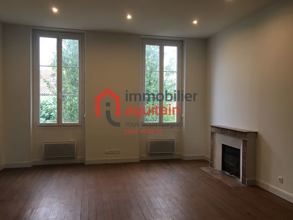 Annonce location appartement libourne 33500 109 m for Appartement libourne