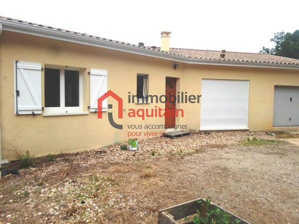 Annonce location maison les artigues de lussac 33570 for Annonce de location de maison