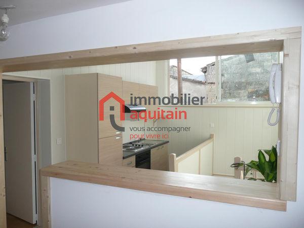 Annonce location appartement libourne 33500 30 m 480 for Appartement bordeaux hyper centre location