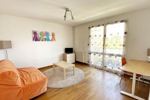 T1 meublé - Montplaisir 428 Saint-Etienne (42100)