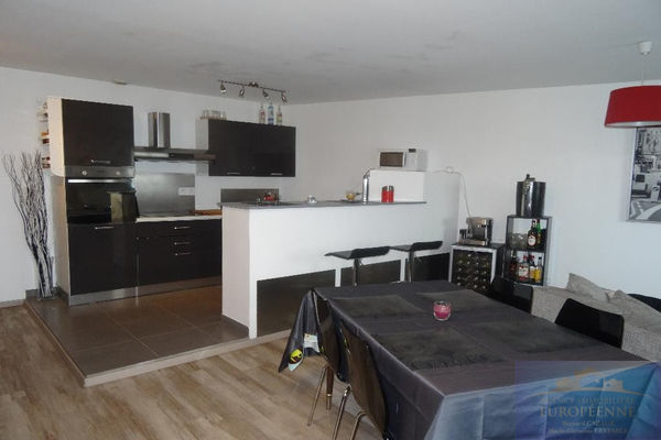 Annonce : Vente Appartement Adé (65100) 78 m² (79 000 ...