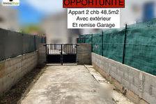 Vente Appartement Frontignan (34110)