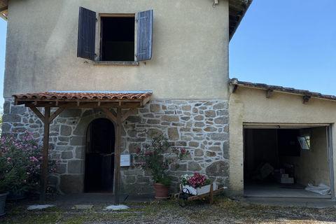 Maison Individuelle 65100 Sénaillac-Latronquière (46210)