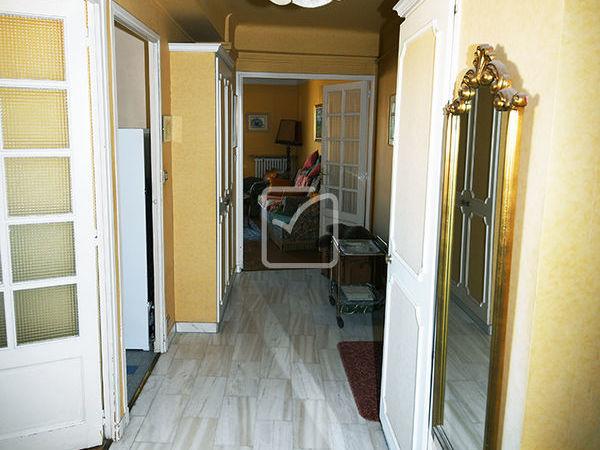 Annonce vente appartement marseille 5 105 m 265 000 for Vente appartement marseille 13005 terrasse