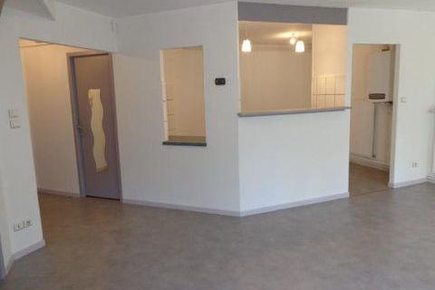 Très beau T2 de 60 m2 Centre Ville 450 Montbéliard (25200)