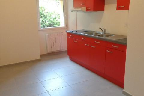 Appt T1 entièrement rénové avec cuisine équipée 320 Montbéliard (25200)