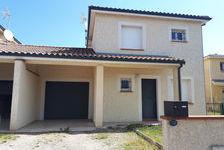 Location Maison Frouzins (31270)