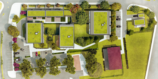Annonce vente appartement mont limar 26200 60 m 207 for Store et jardin montelimar