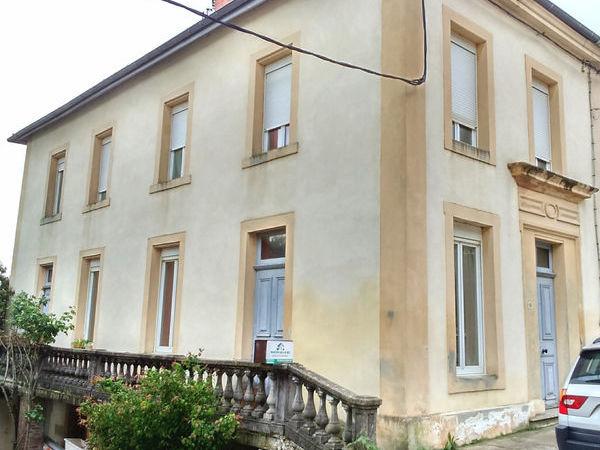 Annonce vente maison montrigaud 26350 143 m 220 000 for Decouvrir maison