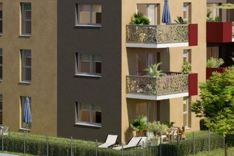 Vente Appartement Saint-Étienne-de-Crossey (38960)