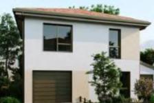 Maison duplex de 118.63 m2 avec jardin 499000 Gradignan (33170)