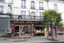 Fond de commerce Boucherie-Charcuterie-Traiteur à CHATELLERAULT 55000 86100 Chatellerault