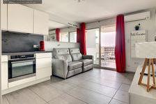 Trés beau T2 bis 39 m2 125000 Le Cap D Agde (34300)