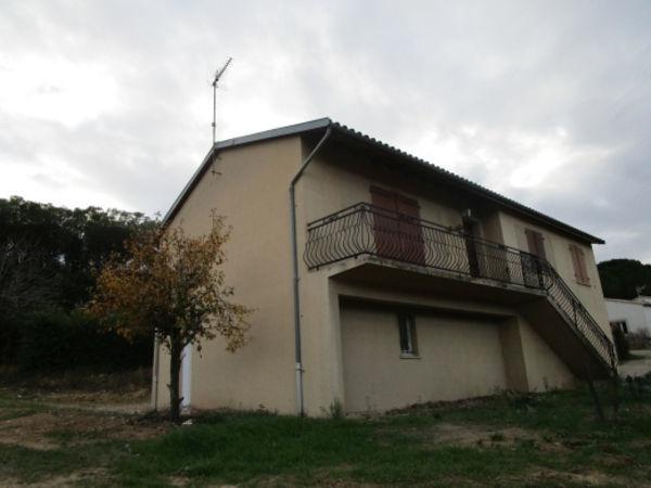 annonce vente maison carcassonne 11000 95 m 185 000 992739869245. Black Bedroom Furniture Sets. Home Design Ideas