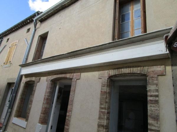 kervran immobilier conseil maison 4 pi ce s 120 m carcassonne 11 vendre 7495vm 41000. Black Bedroom Furniture Sets. Home Design Ideas