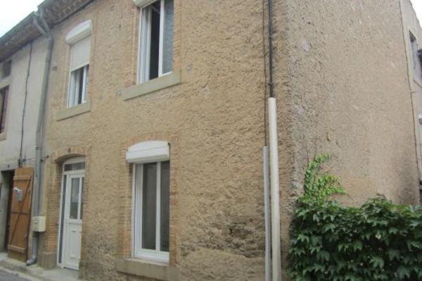 annonce vente maison carcassonne 11000 62 m 68 000 992734217139. Black Bedroom Furniture Sets. Home Design Ideas