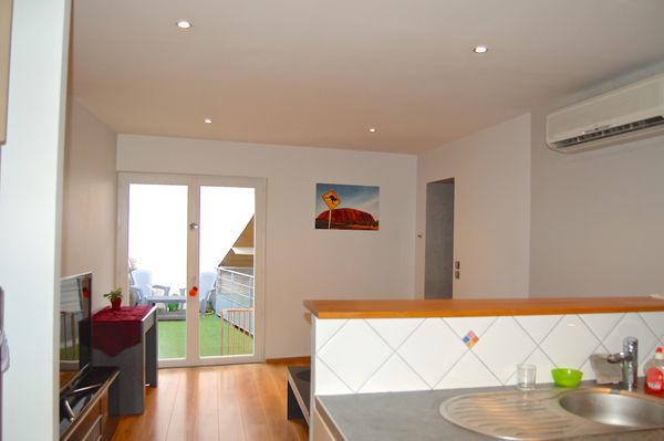 Vente Appartement Appartement 4 pièces de 83 m2 à Rillieux Village  à Rillieux la pape