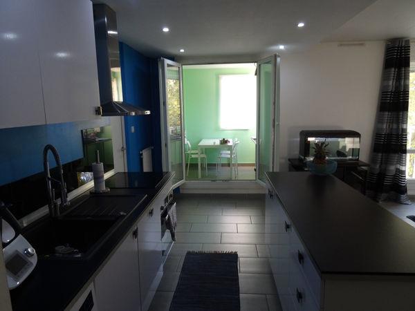 annonce vente appartement vaulx en velin 69120 78 m. Black Bedroom Furniture Sets. Home Design Ideas